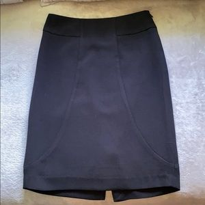 The Limited Straight Skirt